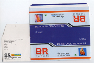 BR Capsules  In Bosnia and Herzegovina