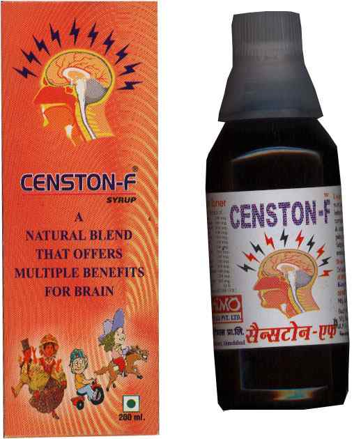Censton F Syrup  In Dadra and Nagar Haveli