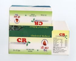 CR Capsules  In Gadchiroli