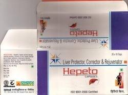 Herbal Cirrhosis Liver Drug