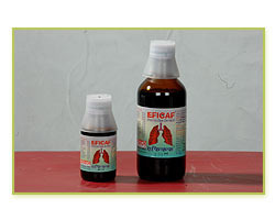 Herbal Cough Syrup  In Sirohi