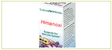 Himanoxi Syrup and Capsules